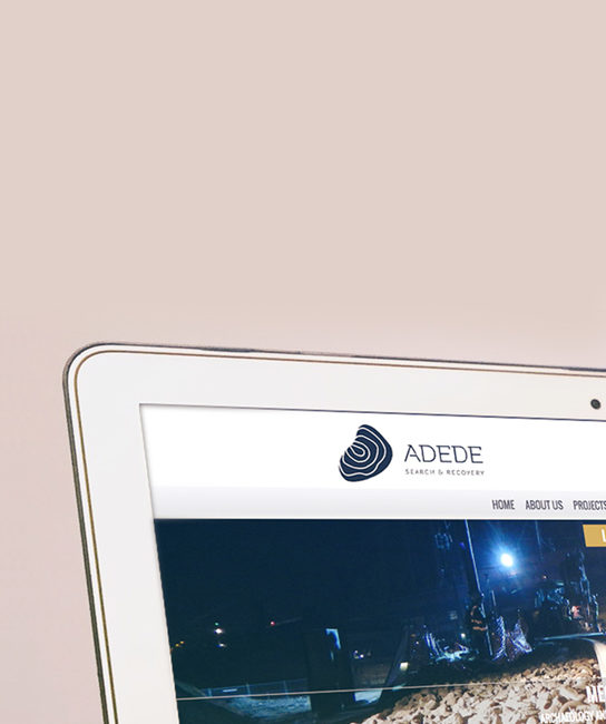 Adede Search & Recovery
