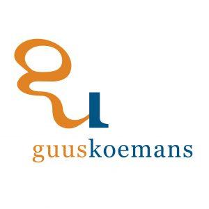 Logo Guus Koemans