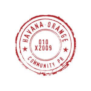 Logo Havana Orange
