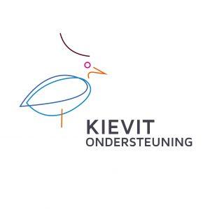 Logo Kievit Ondersteuning