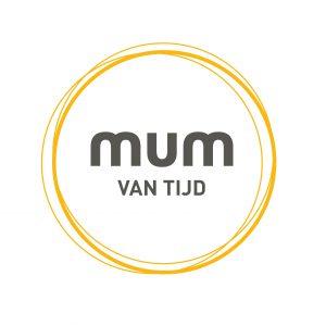Logo Mum van Tijd
