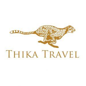 Logo Thika Travel