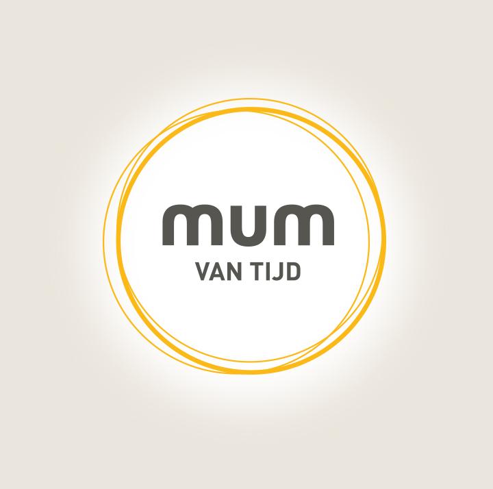 Mum van Tijd