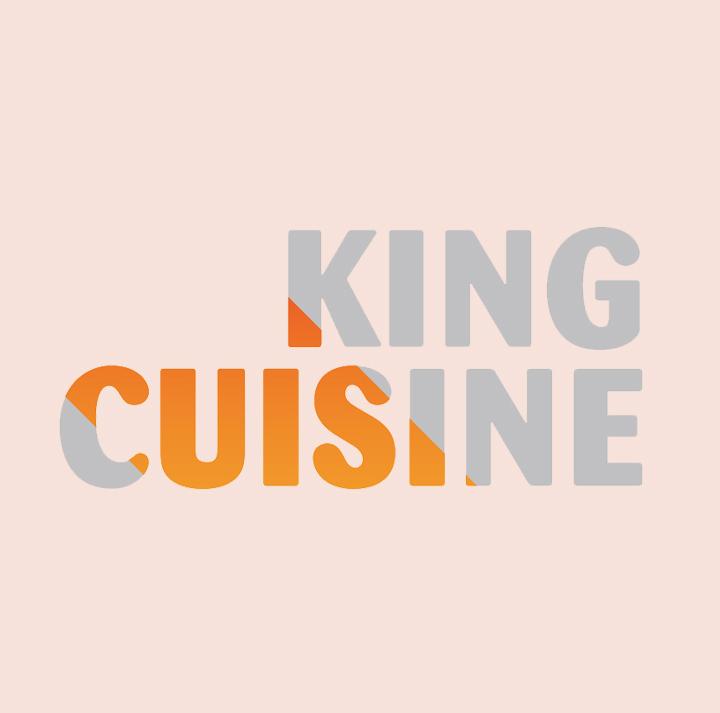 King Cuisine Verhuiskaart