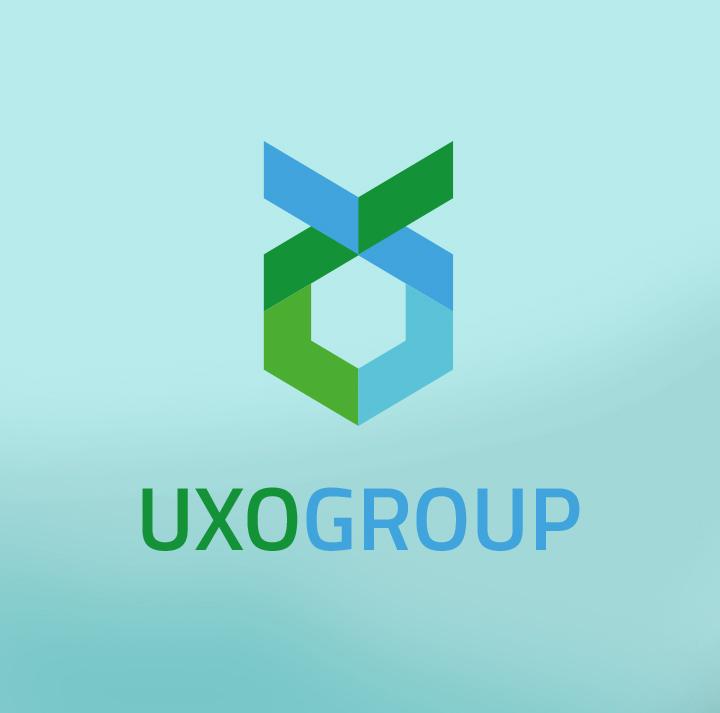 UXOgroup logo